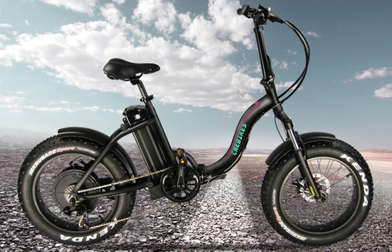 Traverse Folding eBikes in Barrhead, AB